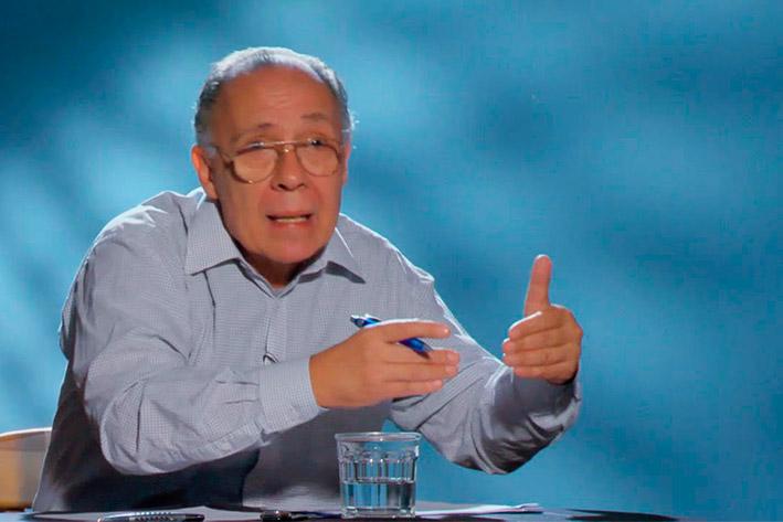 A, Manuetti Representante del liberalismo en el Perú