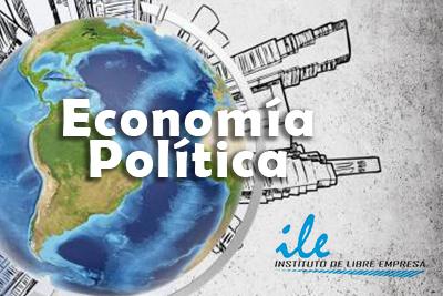 Economía política en el Perú
