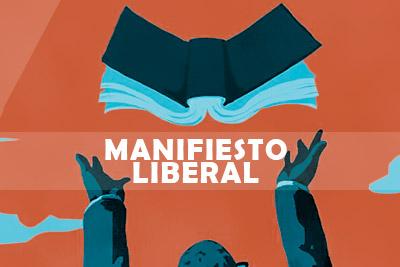 El nuevo manifiesto liberal